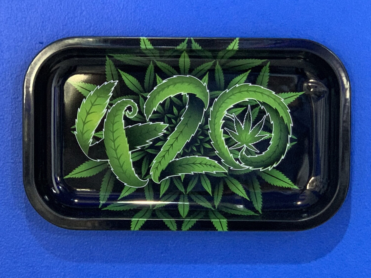 Puff Puff Pass Rolling Tray