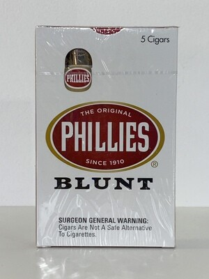 Phillies Blunt 5pack