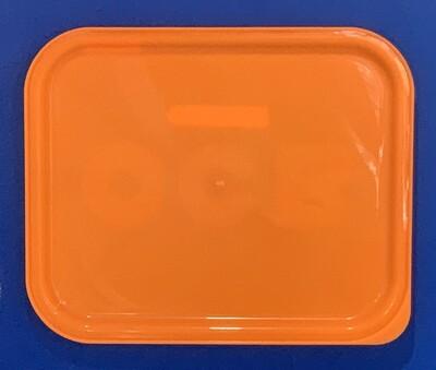 OCB Large Neon Orange Rolling Tray