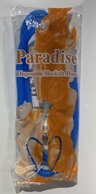 Paradise 70inch Hookah Hose