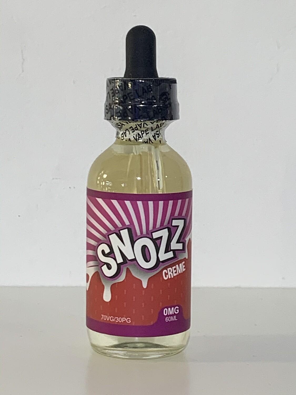 Snozz Creme 60ml