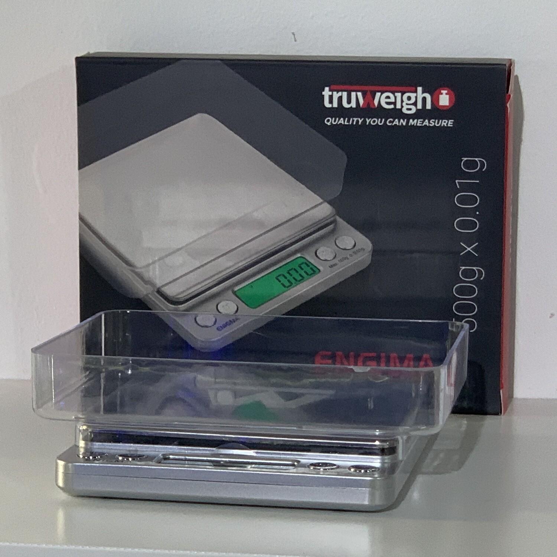 American Weigh Digital Scale AWS Max 100 X 0.01