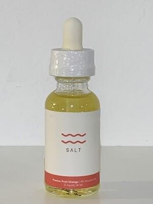 Salt By CRFT 40mg Passion Fruit Orange