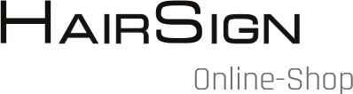 HairSign Online-Shop