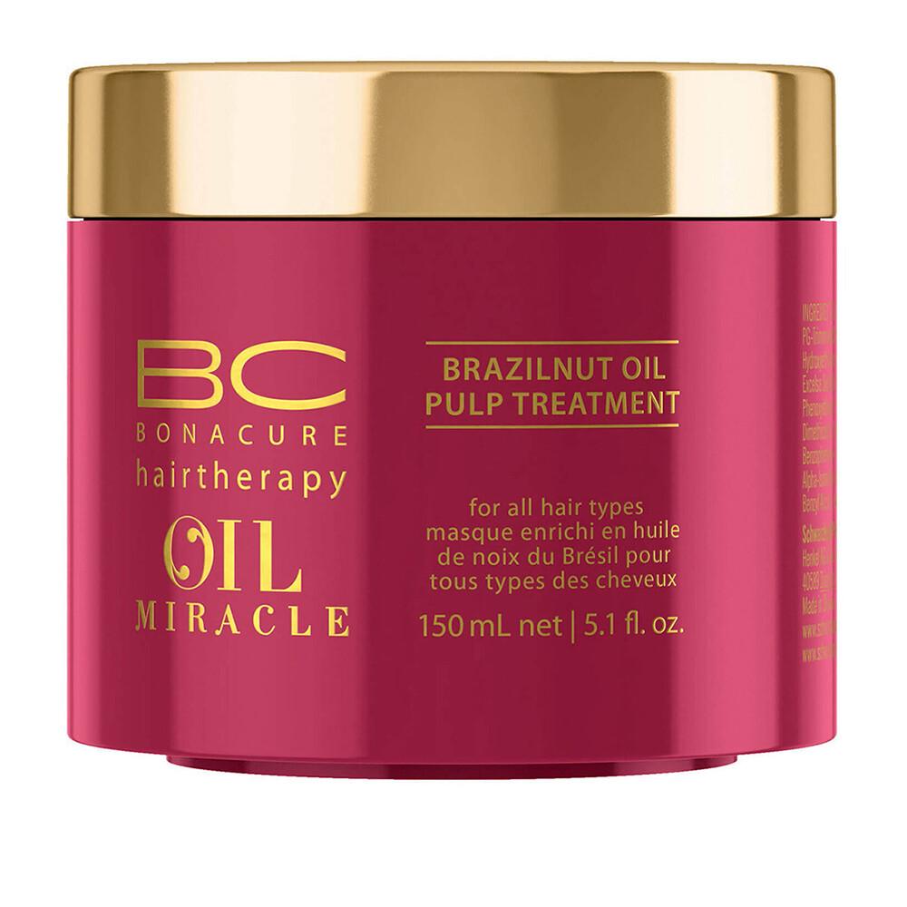 BC Oil Miracle Brazilnut Oil Pulp Treatment