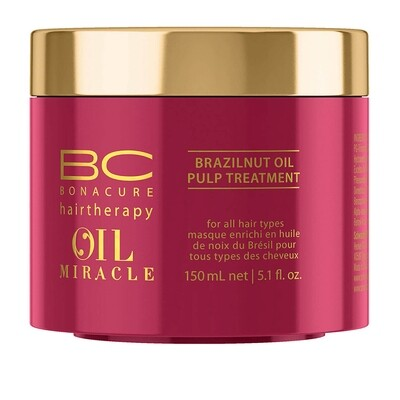 BC Oil Miracle Brazilnut Oil Pulp Treatment
