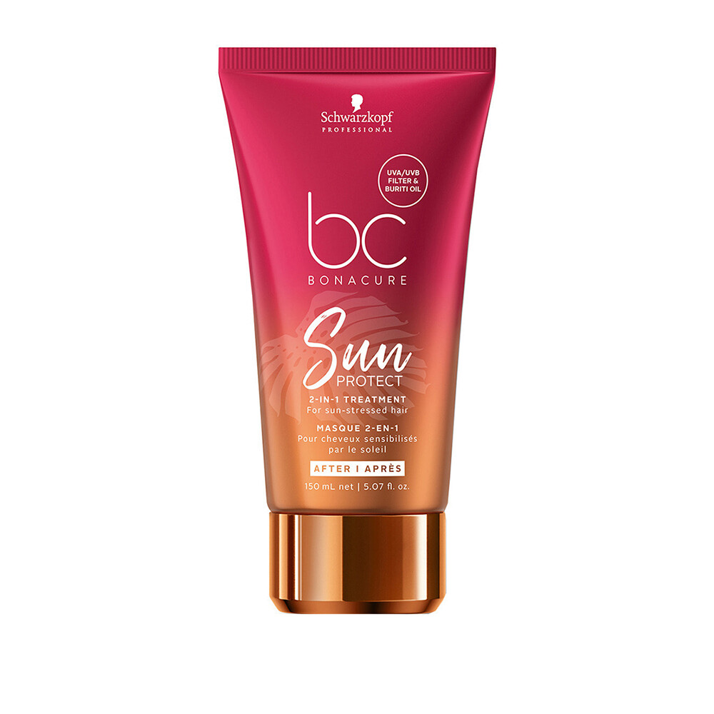 BC Sun Protect 2-in-1 Treatment