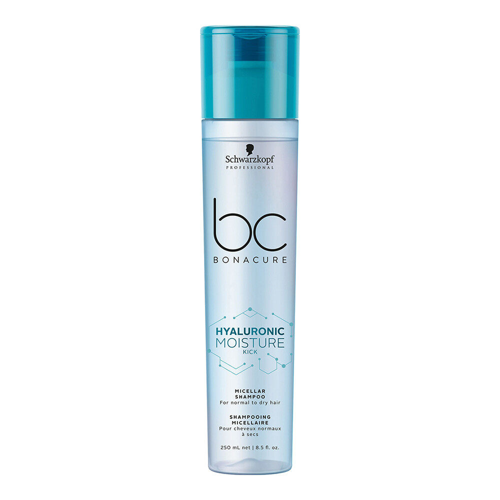 BC Hyaluronic Moisture Kick Micellar Shampoo