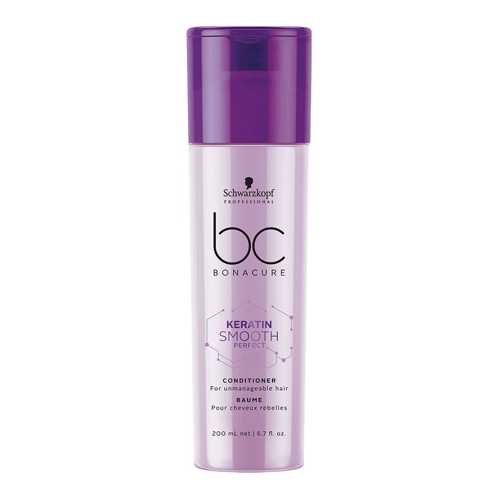 BC Keratin Smooth Perfect Conditioner
