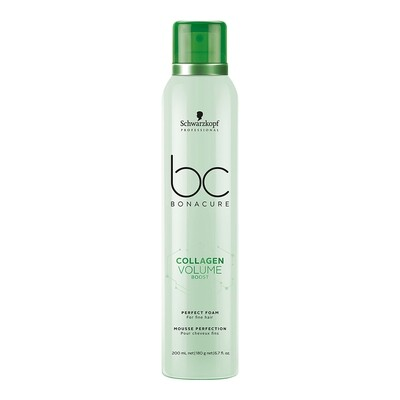 BC Collagen Volume Boost Perfect Foam