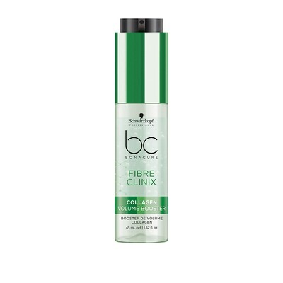 BC Fibre Clinix Collagen Volume Booster