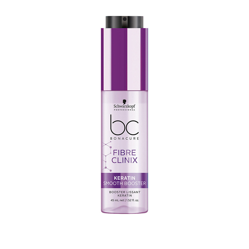 BC Fibre Clinix Keratin Smooth Booster