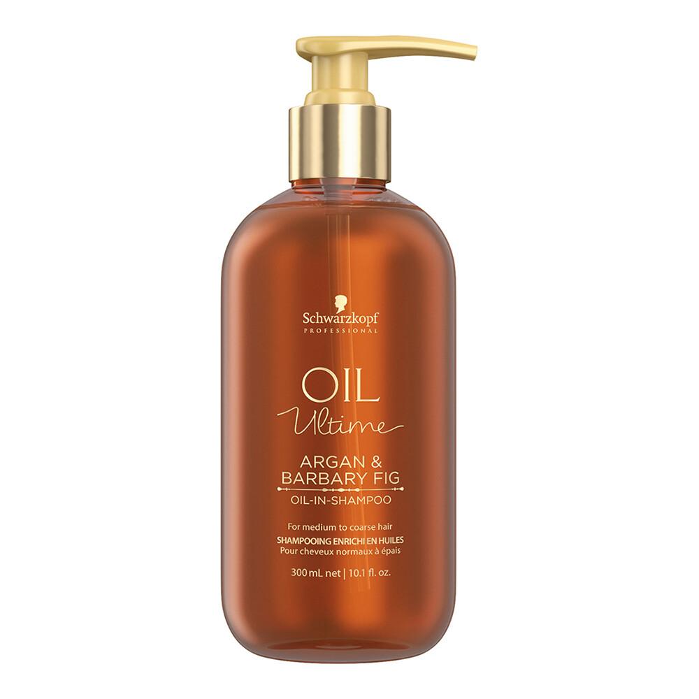 Oil Ultime Oil-In Shampoo