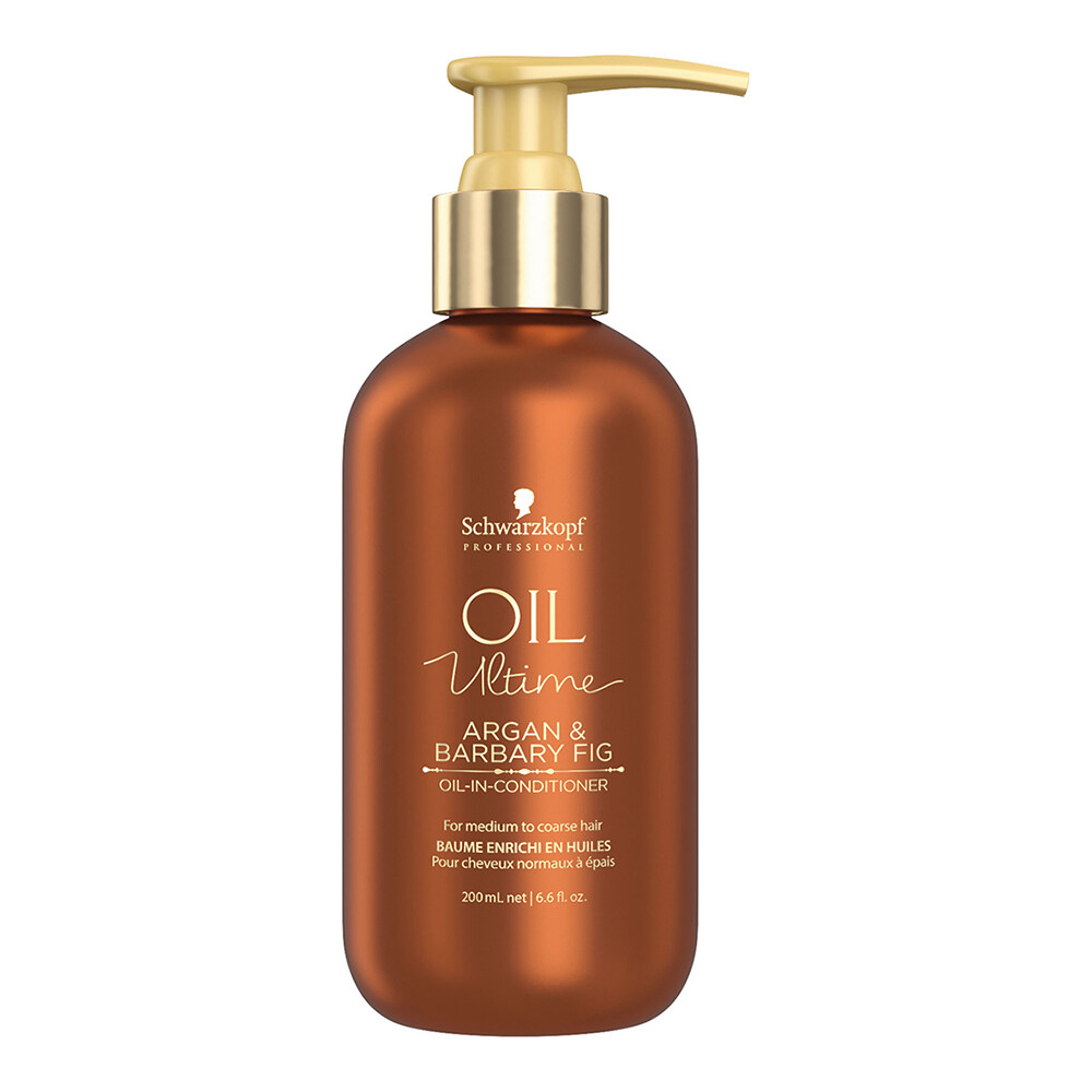 Oil Ultime Oil-In Conditioner