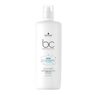 BC Deep Cleansing Shampoo