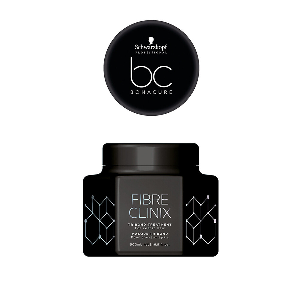BC Fibre Clinix Tribond Treatment for coarse hair