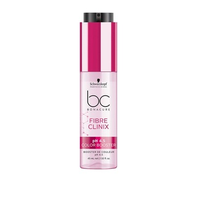 BC Fibre Clinix pH 4.5 Color Booster