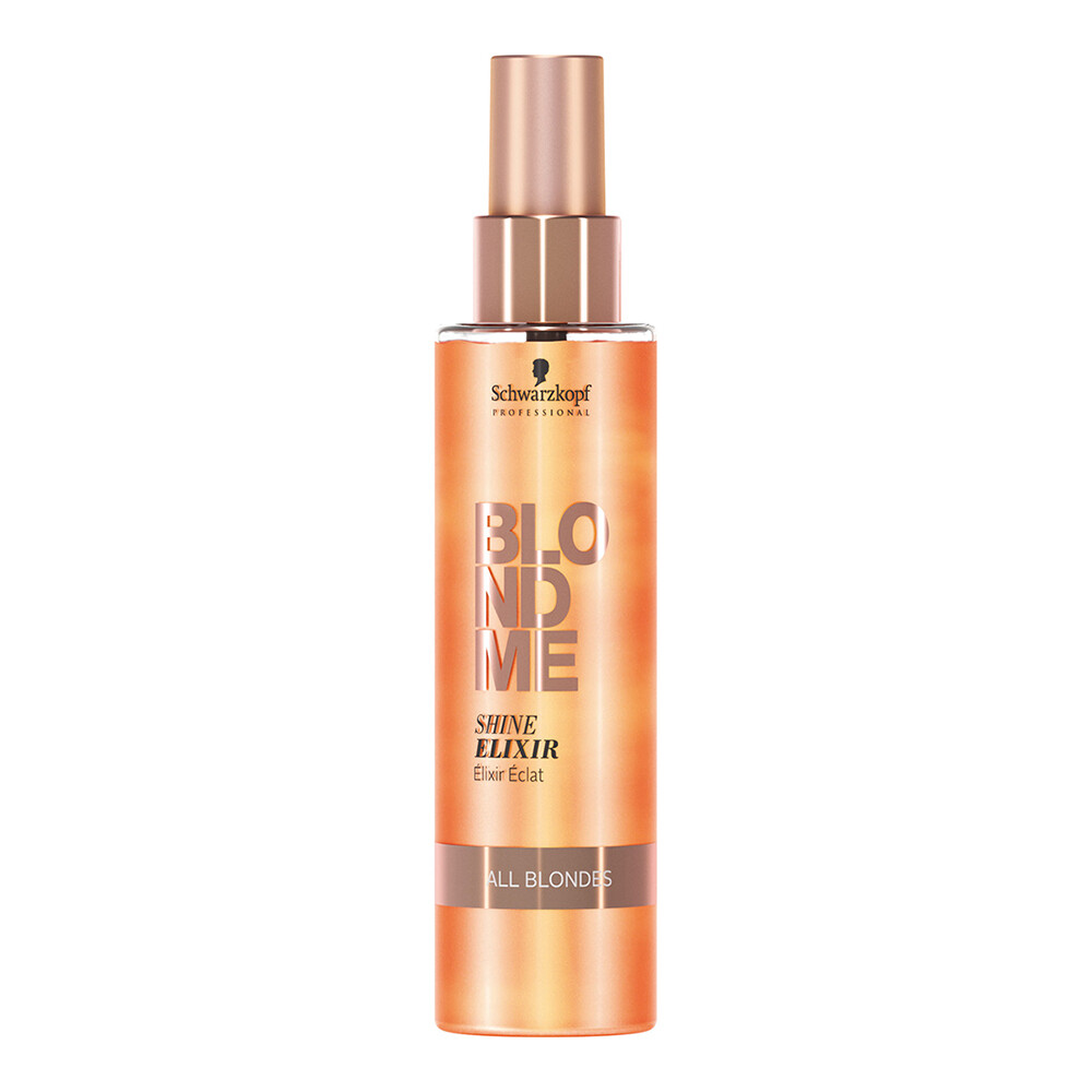 BlondMe Smooth & Shine Elixir All Blondes