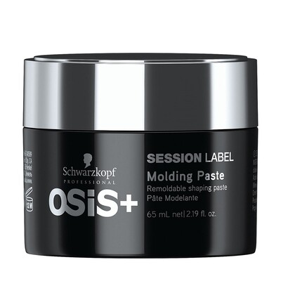 OSiS Session Label Molding Paste