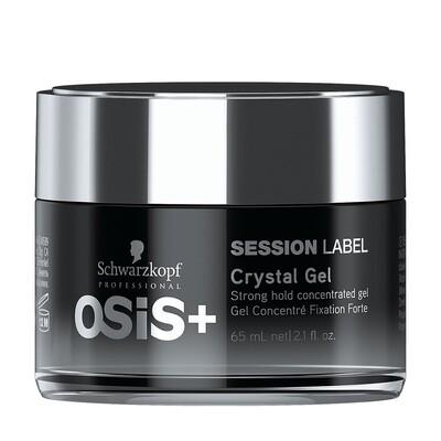 OSiS Session Label Crystal Gel