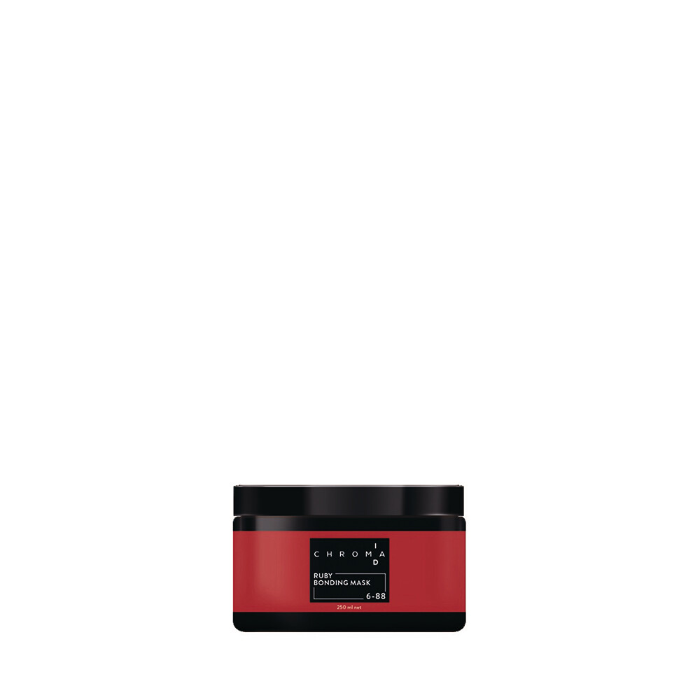 Chroma ID - Bonding Color Mask 6-88 Dunkelblond Rot Extra