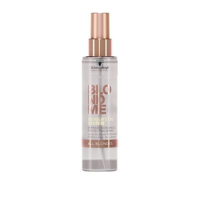 BlondMe Detoxifying System Bi-Phase Bonding & Protecting Spray
