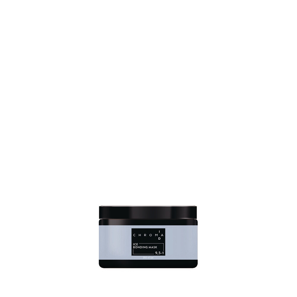 Chroma ID - Bonding Color Mask 9.5-1 Platinblond Cendré