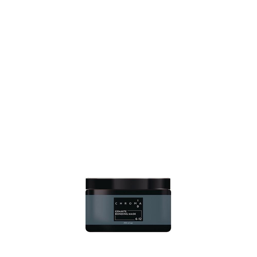 Chroma ID - Bonding Color Mask 6-12 Dunkelblond Cendré Asch