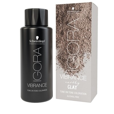 IGORA Vibrance Raw Essentials