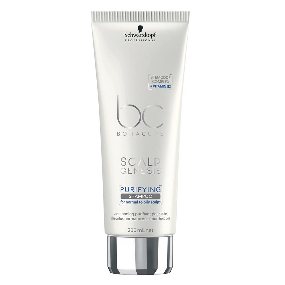 BC Scalp Genesis Purifying Shampoo