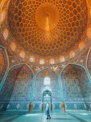 Esfahan Dreams