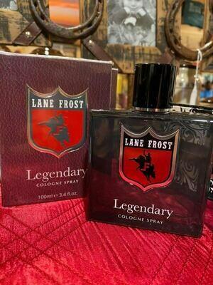 Lane Frost Cologne