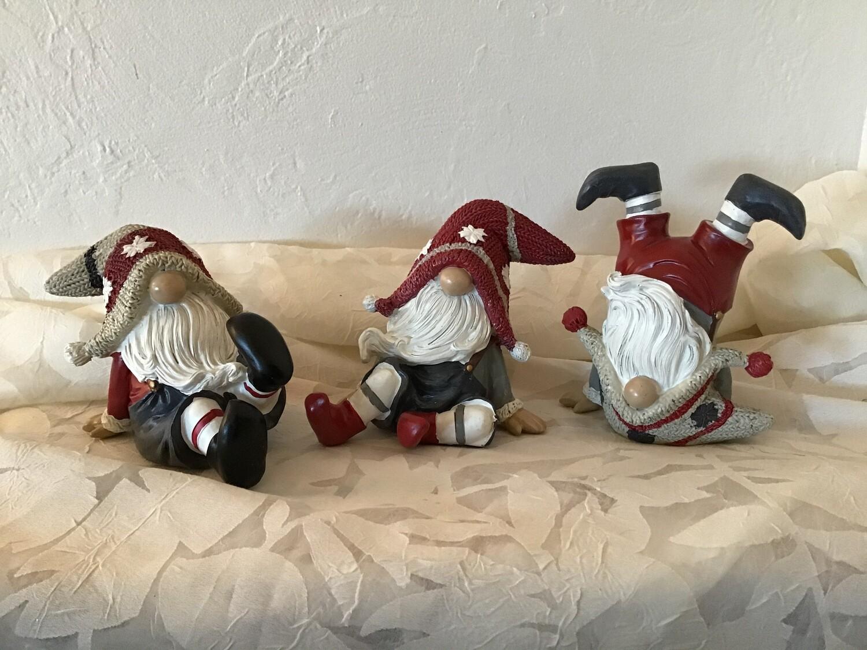 Fun Gnomes