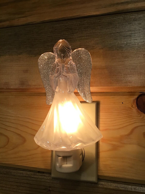 Angel Night Light