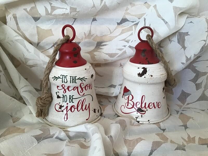 Rustic Bells