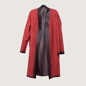 Kimono - Red