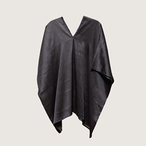 V-neck tunic