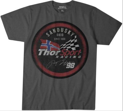 2020 Grant Enfinger/ThorSport Racing Tee - X-Large