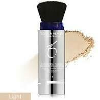 Sunscreen + Powder Broad Spectrum SPF 40 - LIGHT