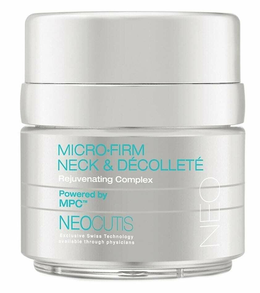 Micro-Firm Neck & Decollete Rejuvenating Complex