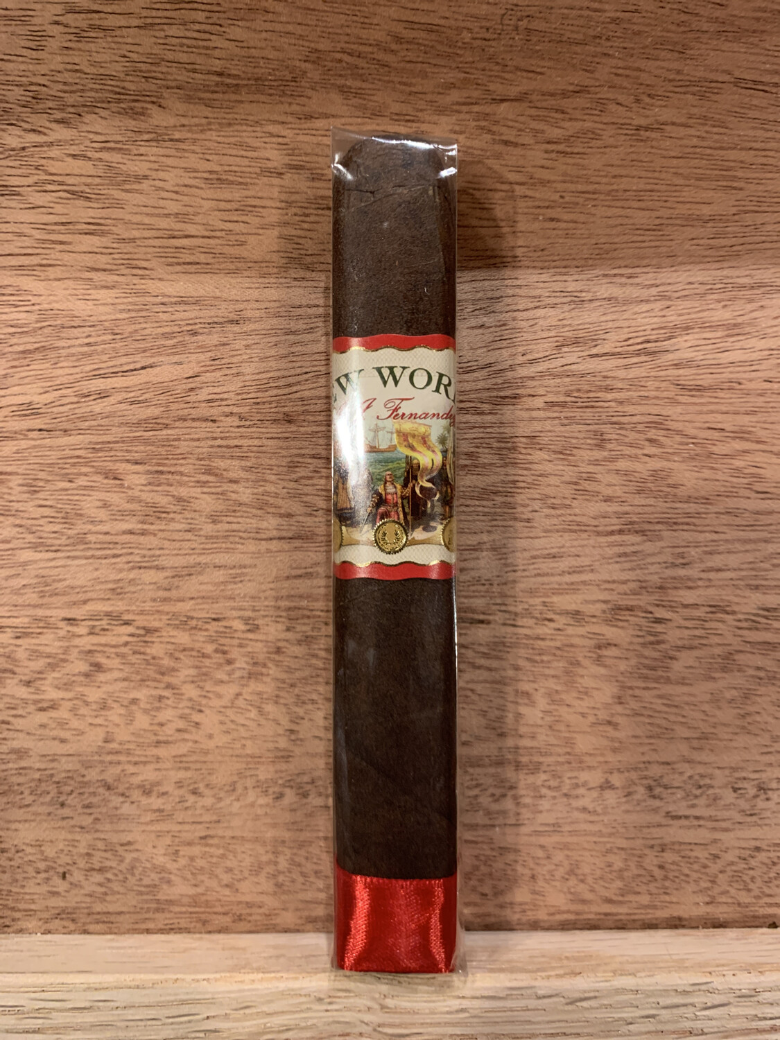 AJF New World Oscuro - Robusto