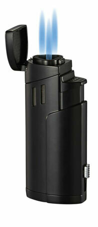 Visol Shavano Triple Torch Lighter