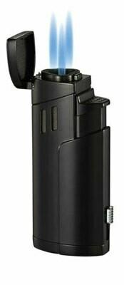 Visol Shavano Triple Torch Lighter