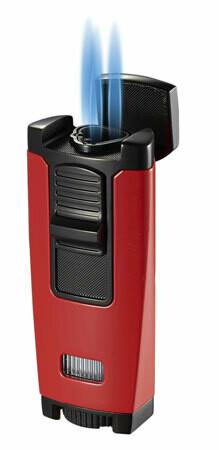 Visol Peak Triple Torch Flame Cigar Lighter