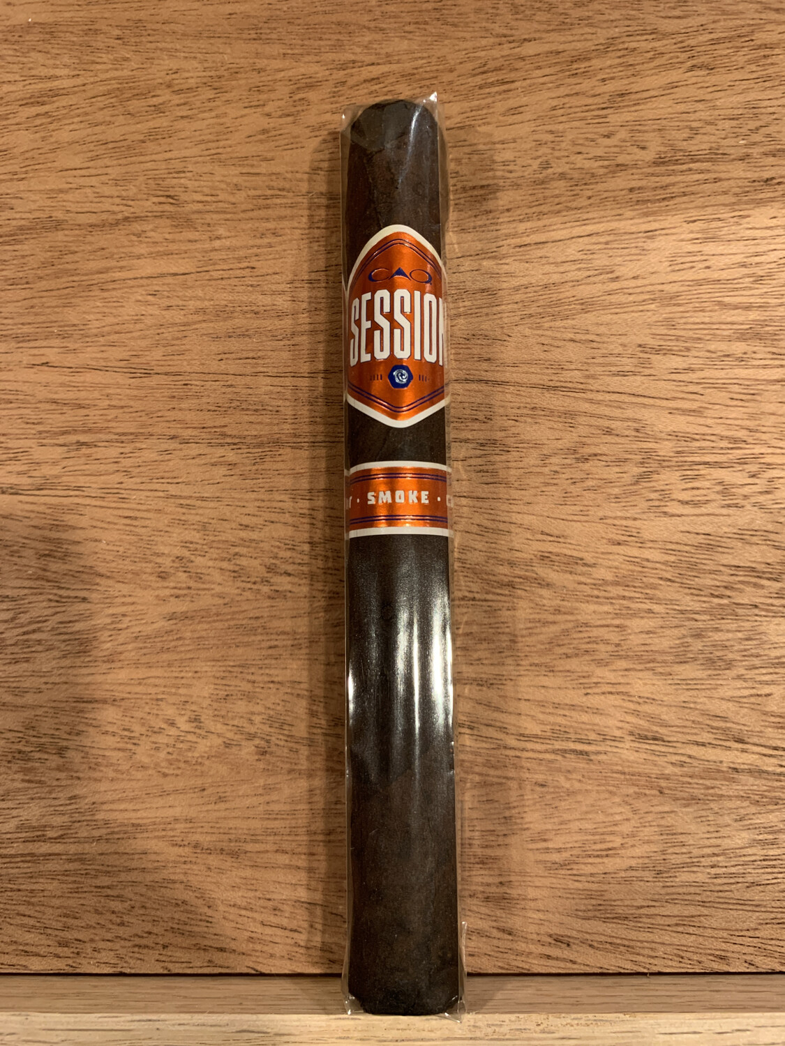 CAO Session Toro