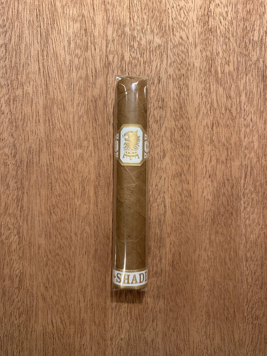 DE - Undercrown - Shade Robusto
