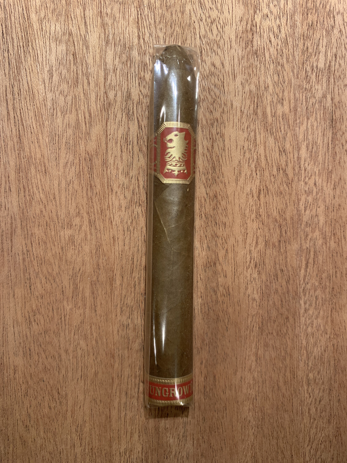 DE - Undercrown - Sun Grown Belicoso