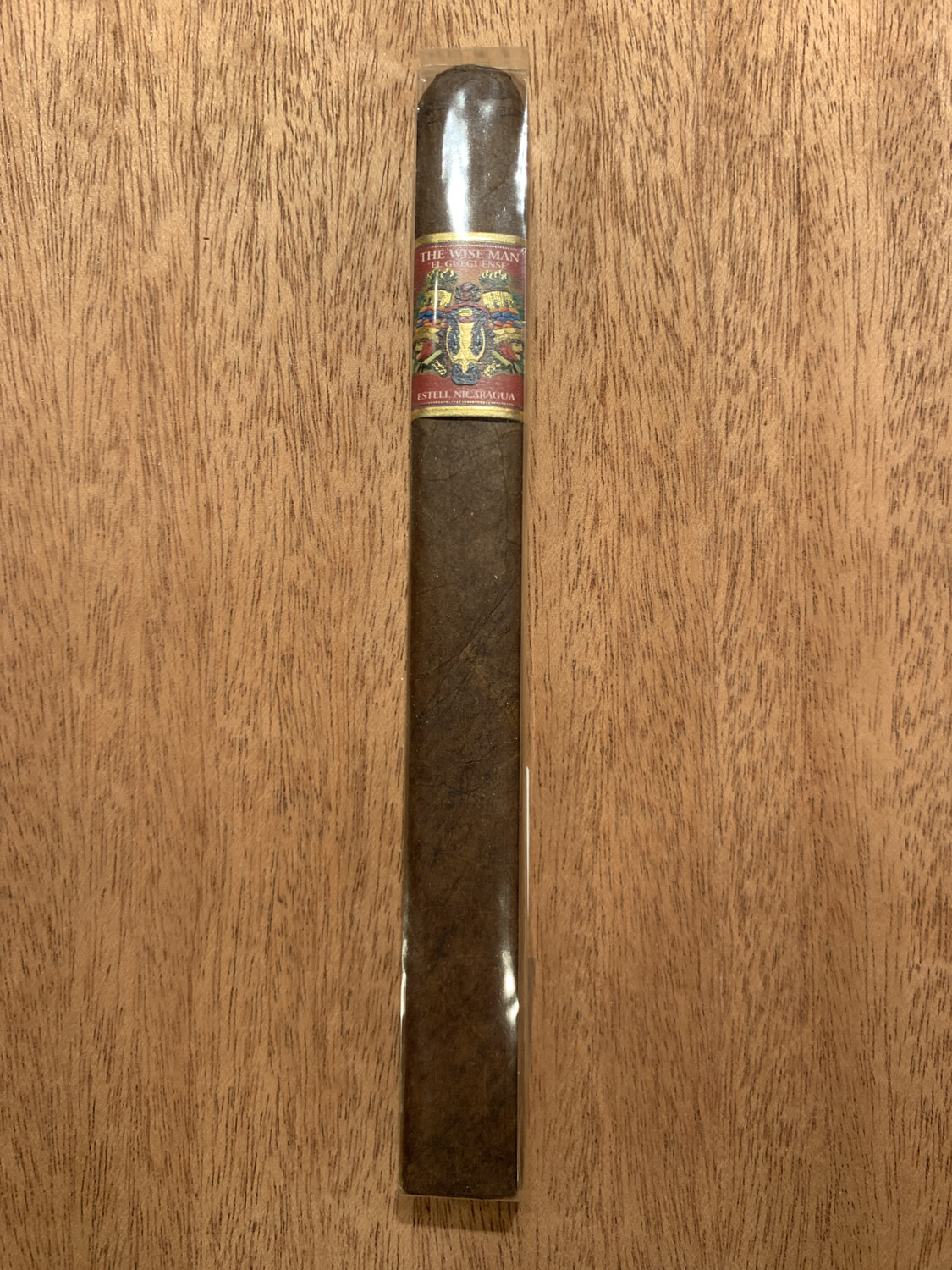 Foundation Wise Man Maduro Churchill