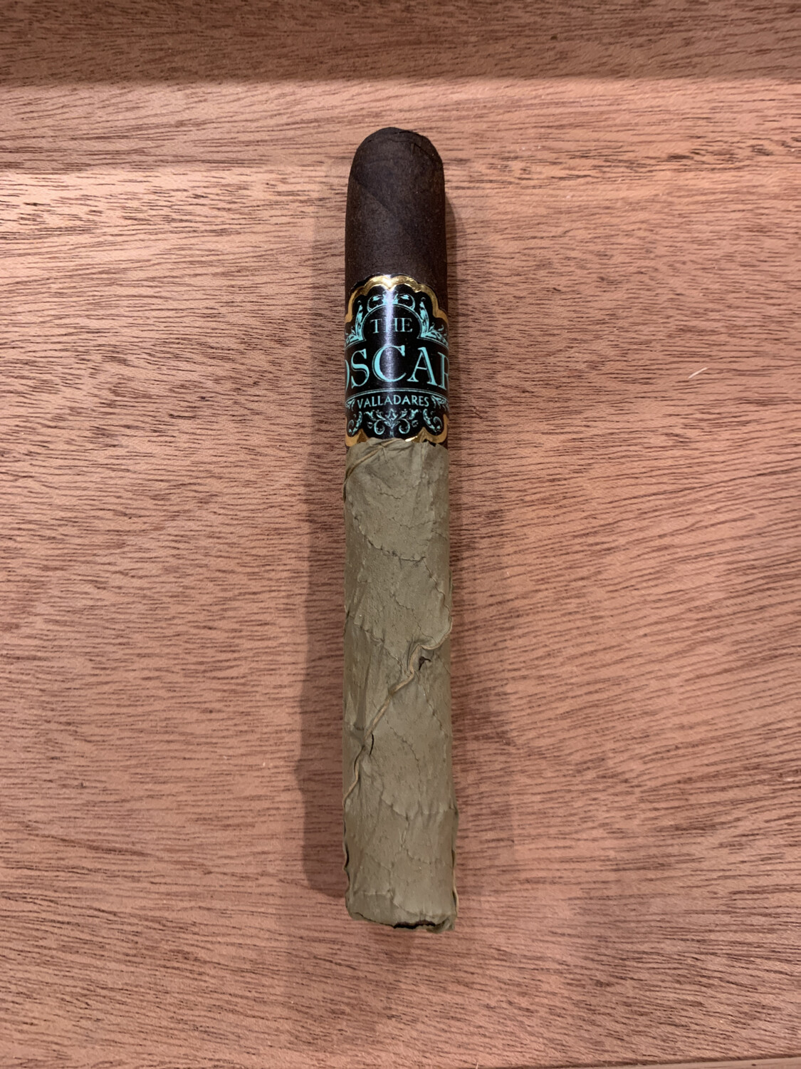 Oscar - The Oscar By Oscar Habano 6X52