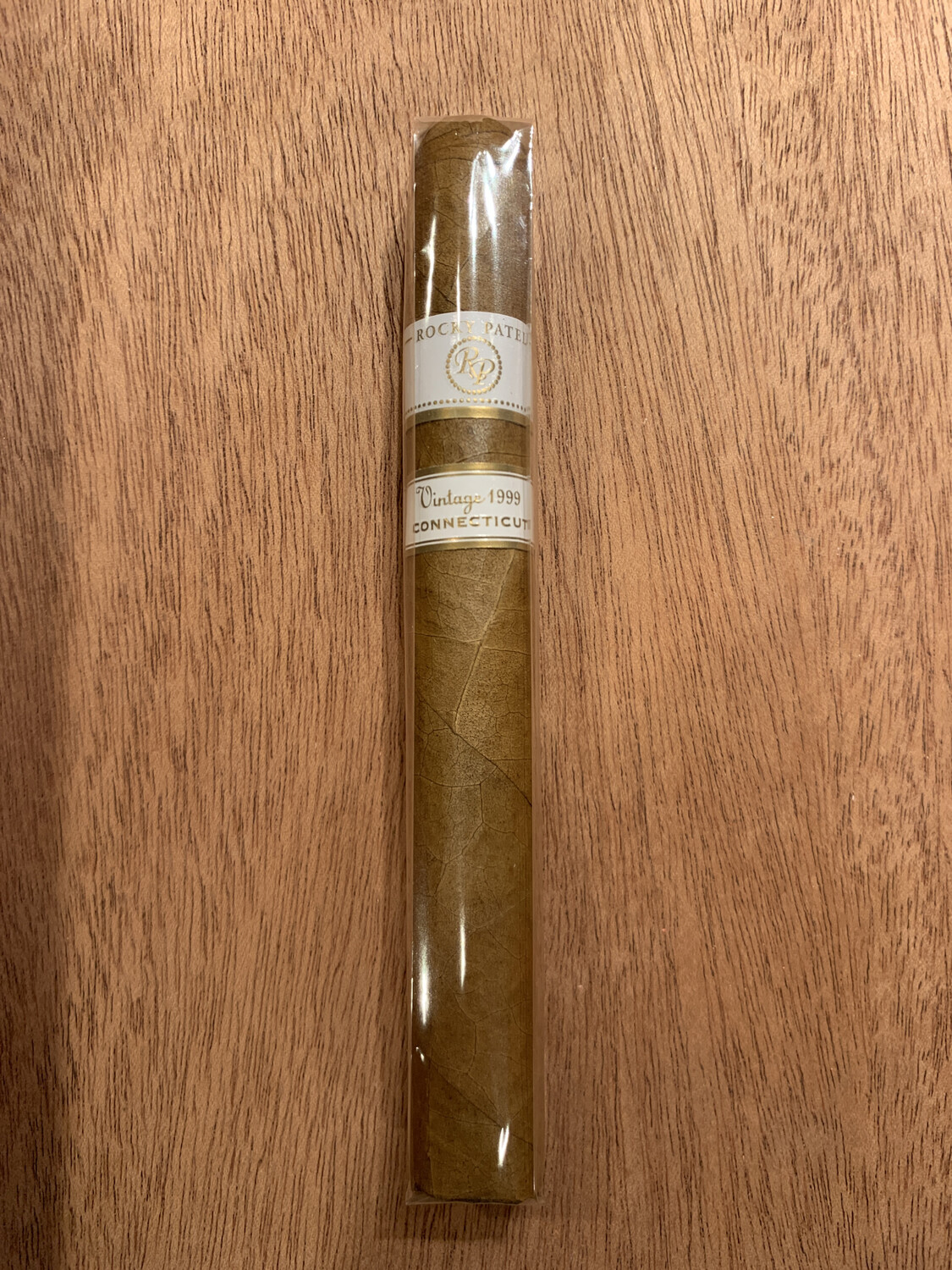 RP Vintage Connecticut 7 Years Toro